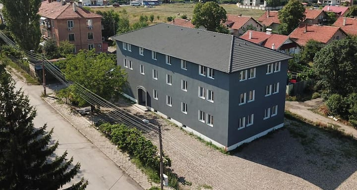 Evrika Hostel