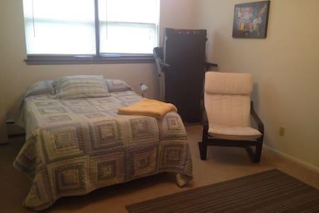 Spacious Apartment Near Uptown! - Saint Louis Park
