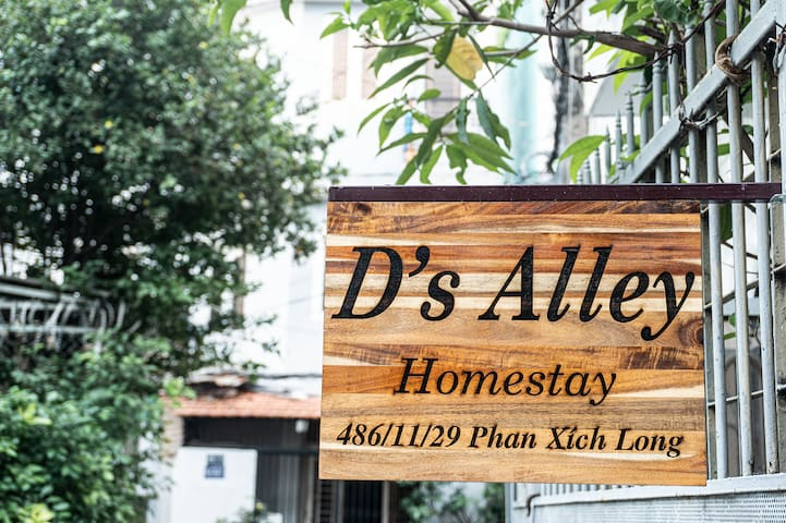 D's Alley Private Eco Homestay Luxury Room 1