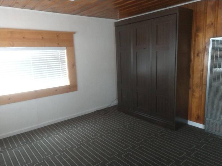 Studio apartment priced too low to believe.