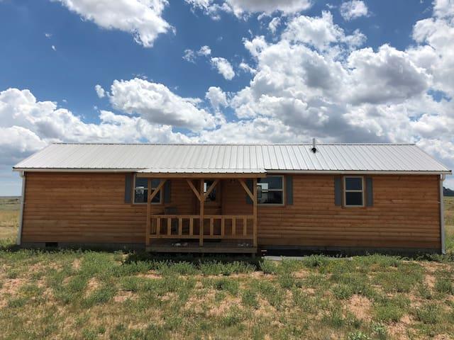 Cheyenne cabin/a little piece of heaven
