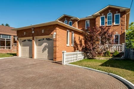 Luxury House in Richmond Hill - Richmond Hill
