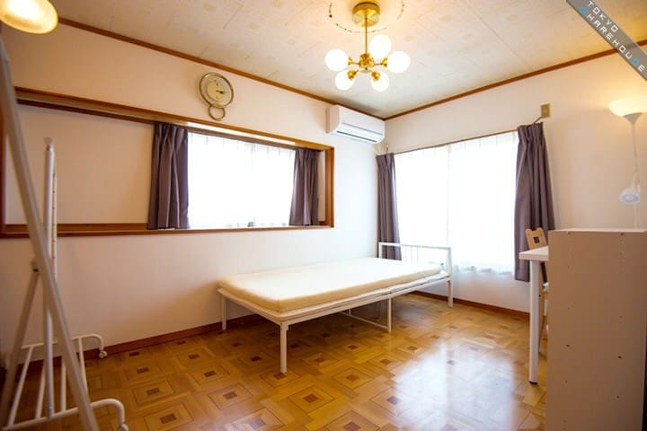 Get 20% OFF for monthly stay|Beautiful Yokohama - Yokohama-shi - Hus