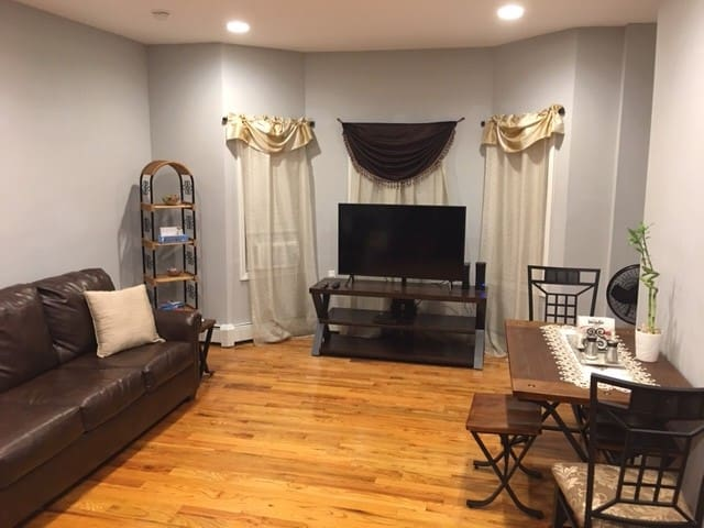 Newly Renovated apt. in South Richmond Hill Queens