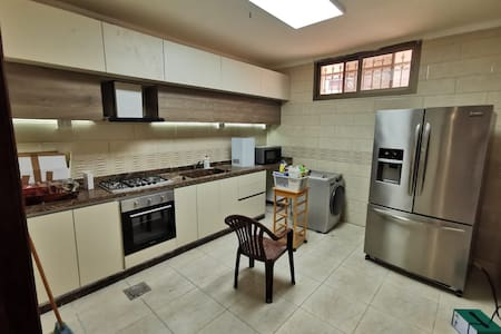 Apartment In Damour