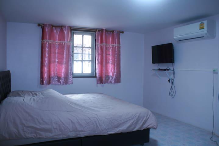 Spavaća soba 3