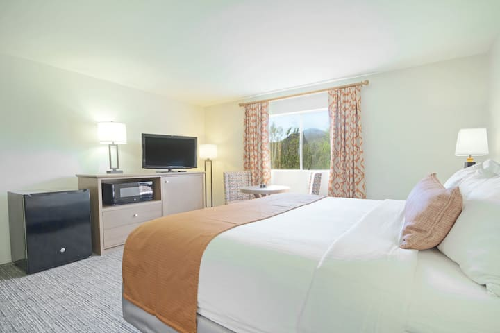 Studio Suite at Tucson Resort (5)