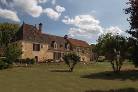 Luxury B&B along the Dordogne river - Bed & Breakfast