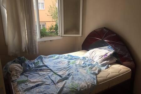 Near the Ege unv and bus,metro sta - Bornova - Apartment - 2