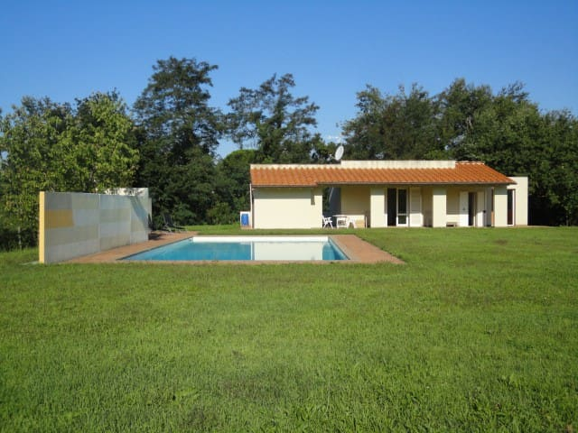 Villa Sole - Reggello - House