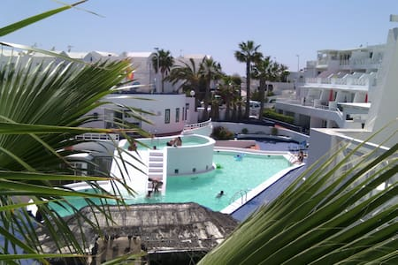 Apartament in Puerto del Carmen - Tías - Appartement