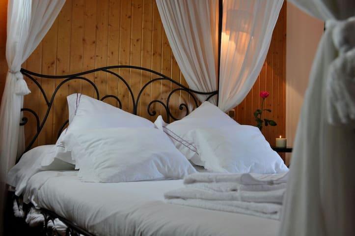 Relax en un magnifico entorno rural -  Adanero Avila - House