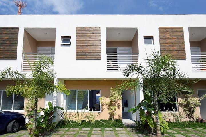 Casa Nova - 100% mobiliada  - Juquehy