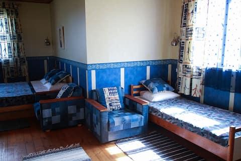 Lehetare guestroom
