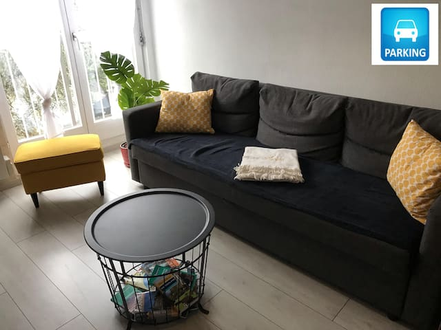 Airbnb® | Colmar – Ferienwohnungen & Unterkünfte - Grand Est ...