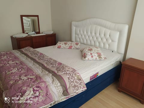 Daily Apartment Rentals in Zafer