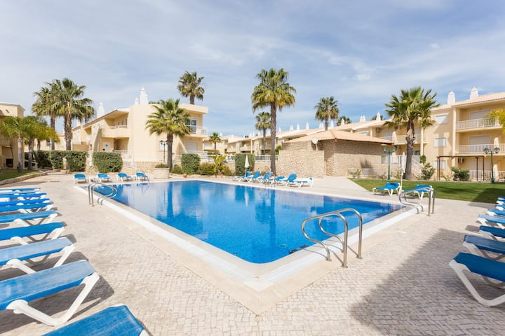 Apartment T1 -Albufeira- Vale Parra