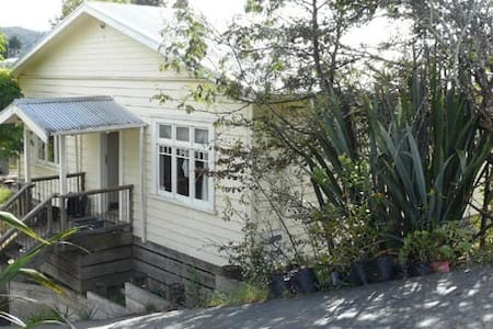 Budget Bay of Islands - Kawakawa - Haus