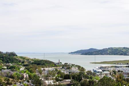 San Francisco Getaway - Wohnung