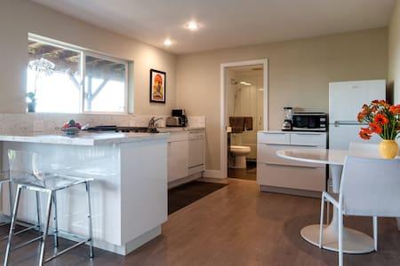 San Francisco Getaway - Apartment