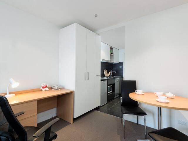 Kitchen/Dinning/Desk