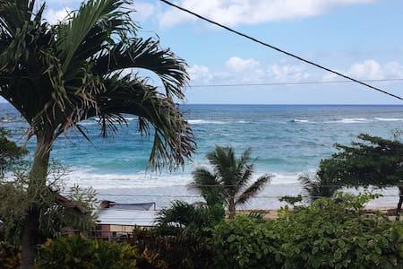 Ocean Winds Villa - Dům