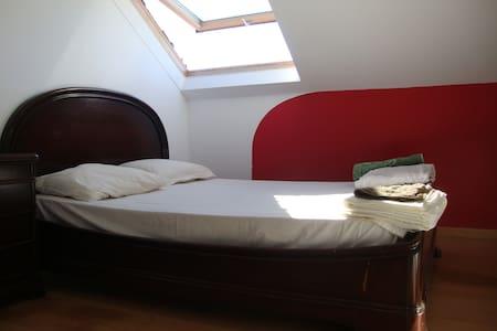 Lisboa BOA Studio free WIFI - Apartment