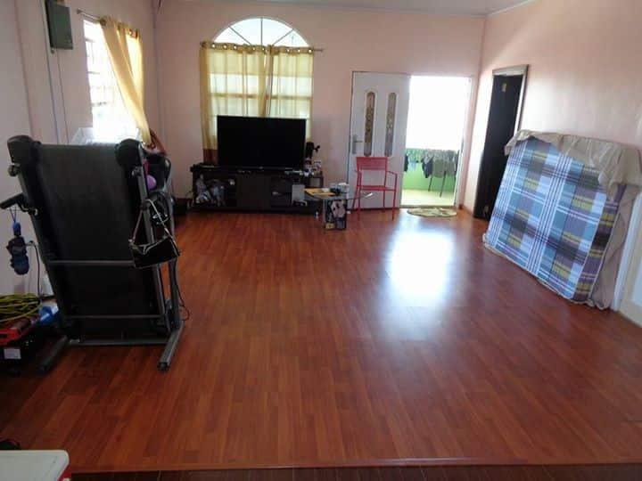 Entire Apartment- 2 Bedroom