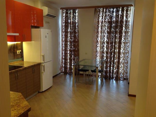 Ukraine-Kiev. Комфорт Таун- Best apartment - Kiev