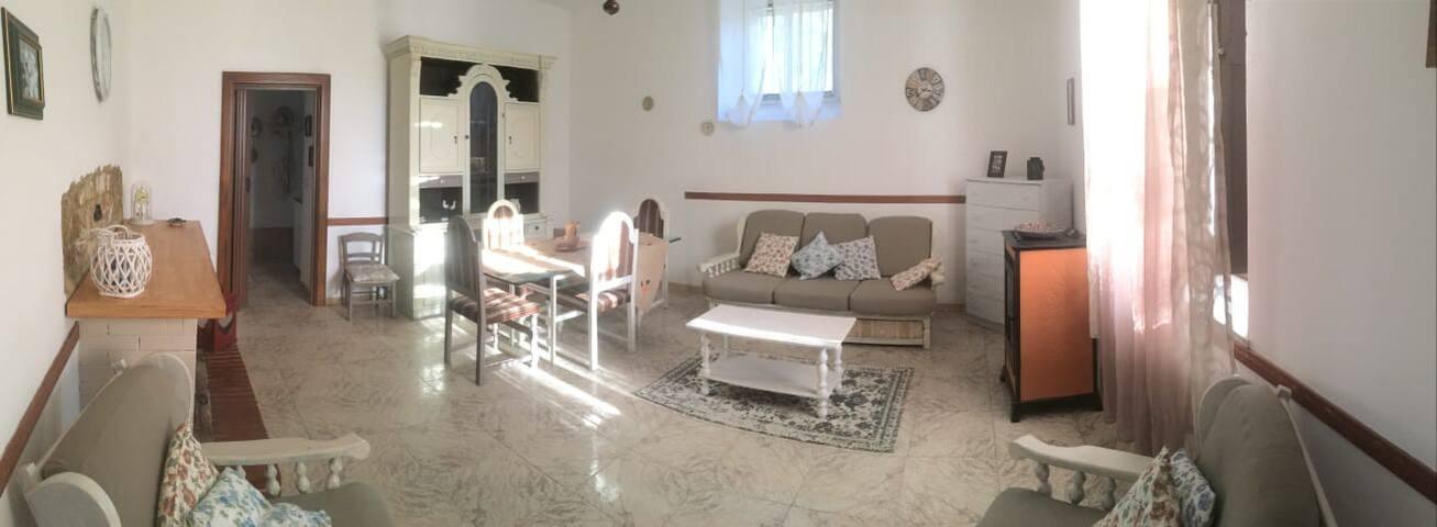 Casa Vacanza Cilento