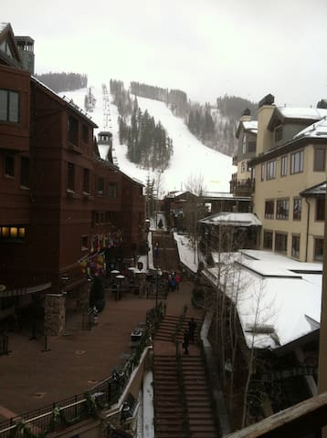 Beaver Creek village condo - Avon - Autre