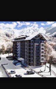 Apartment at Chillan Ski Centre