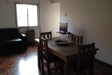 Habitación compartida 1 persona - Córdoba