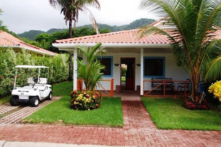 2 Bedroom and Private Pool  - Tambor