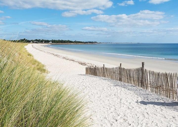 Appart bord de mer #Île-Tudy #29 #Bretagne #Wifi