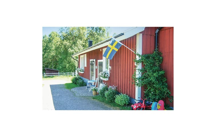 Holiday cottage with 2 bedrooms on 76 m² in Vimmerby