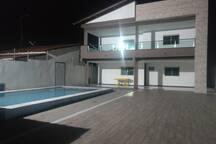 Jacumã Beach house