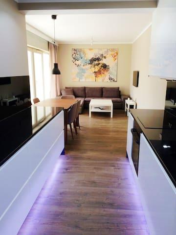 Apartament Playa - Międzyzdroje - อพาร์ทเมนท์