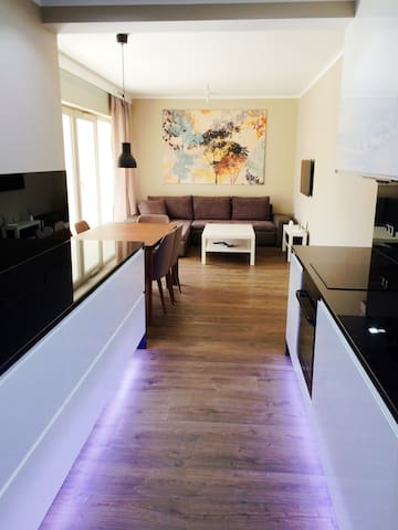 Apartament Playa - Międzyzdroje - Departamento