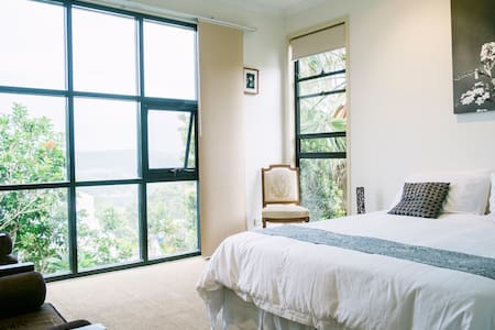 A Room With A View! - Bilambil - Bed & Breakfast