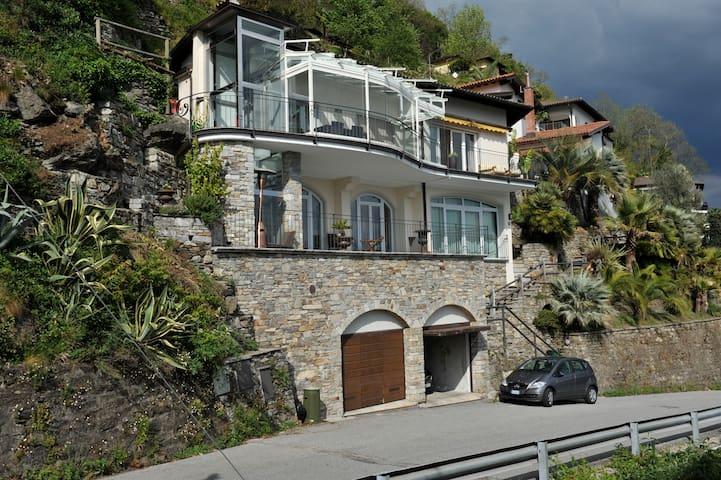 Amazing hideaway - Cannero Riviera - Villa