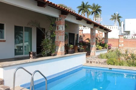 Lake View House - Golf Club - Chapala - Casa