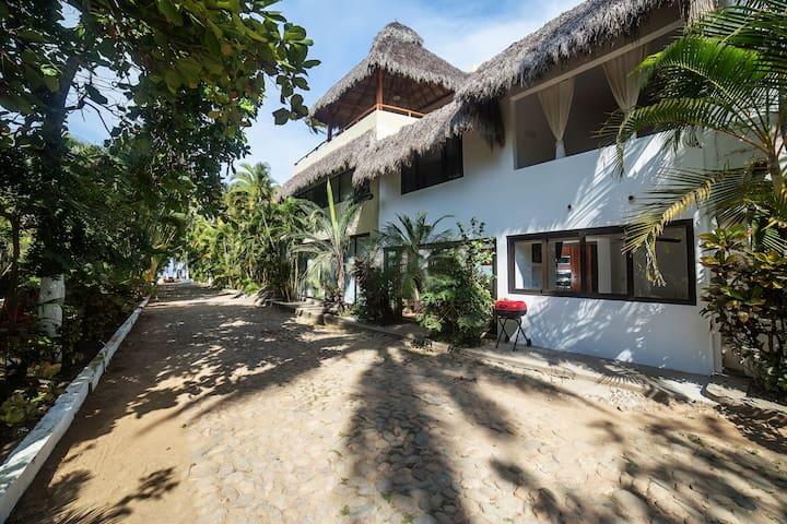 Casa Silvana - Villas del Palmar
