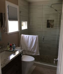 Cozy private room in Orange County - Los Alamitos - Dom