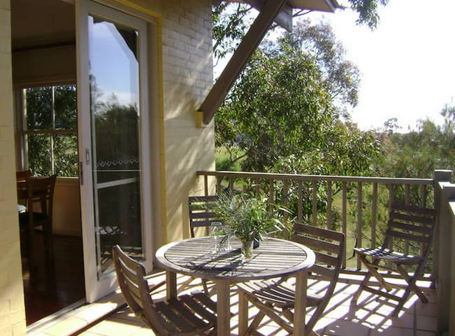 Treetops Pokolbin, Hunter Valley - Pokolbin - Appartement