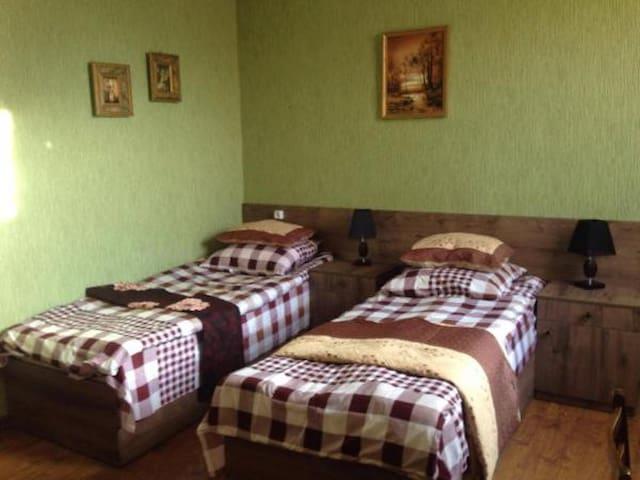 Гостевой Дом, Gori sweet home apartament