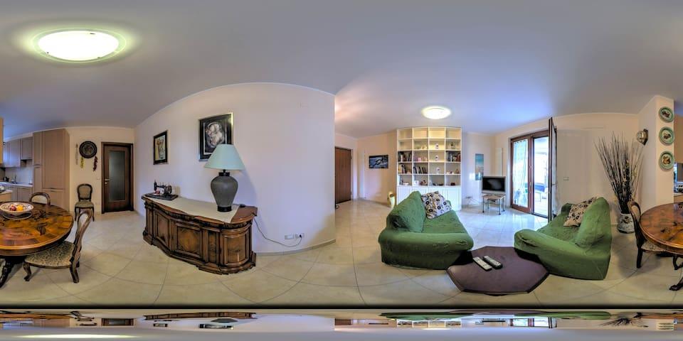 BB La Casa di Tina-Grottammare - Grottammare - Lägenhet