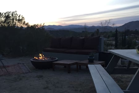 Forever Views, Luxury Guest Studio1 - Yucca Valley