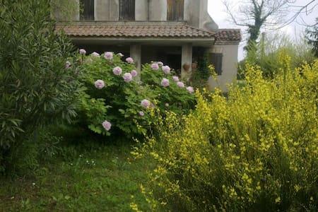 Casa di campagna vicino al mare - Santo Stino di Livenza - Huis