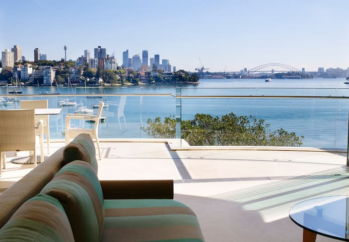 The Sienna - Contemporary Hotels - Point Piper - Appartement